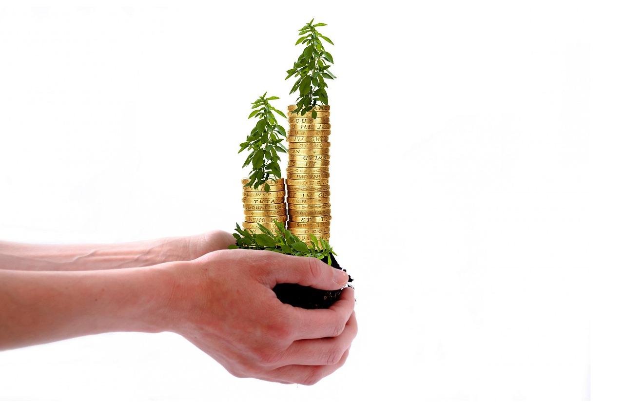 Finanční investice