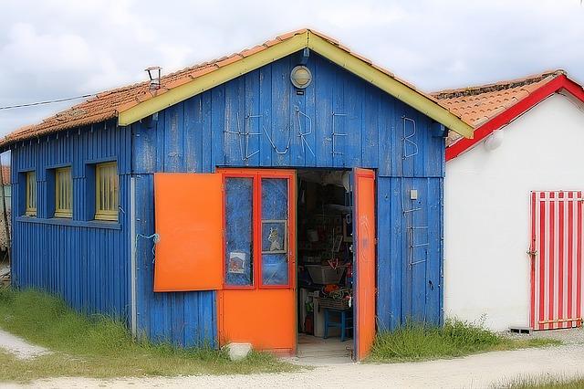 barevny domek