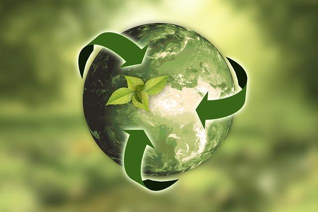 šipky recyklace